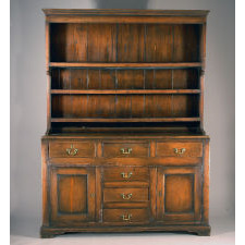 Northern Welsh Cupboard